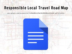 Roadmap: Responsible Local Travel in the USA #localtravelusa