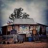 Po' Monkey's juke joint in Merigold, MS.
