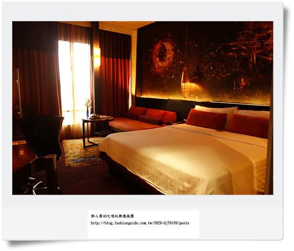 (住宿 曼谷) 暹羅@暹羅設計飯店& SPA ~ 潮到爆CP值高設計酒店~