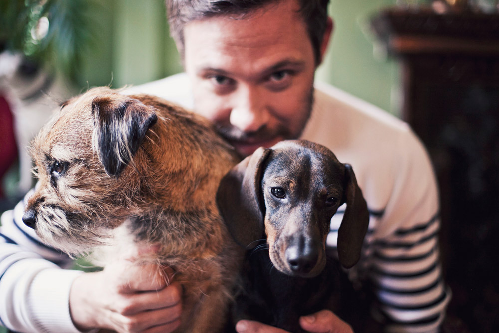 Pop Pups: Will Young
