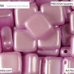 PRECIOSA Squares - 111 30 516 - 02010/25011