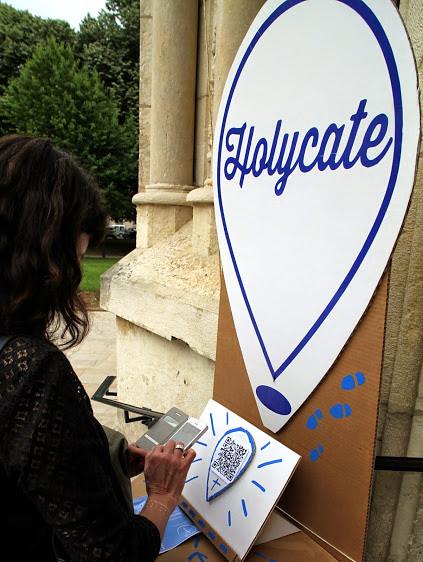 holycate