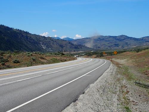 mountain rural