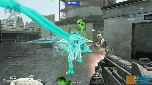 S.K.I.L.L Special Force 2 - Alien