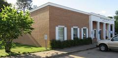 Post Office 75117 (Edgewood, Texas)
