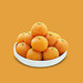Moti Chur Ladoo Jhandewalas by Jhandewalas Foods Private Limited