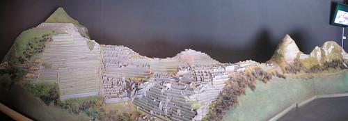 Cusco: el Museo del Machu Picchu