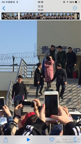 Big Bang - Harbin Airport - 21mar2015 - G-Dragon - 就这么继续着吧 - 03