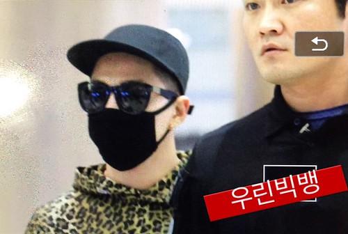 Big Bang - Incheon Airport - 26jul2015 - WEARE_BIGBANG - 04