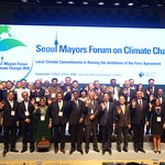 Seoul Mayors Forum on Climate Change