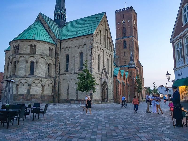 Road trip in Denmark