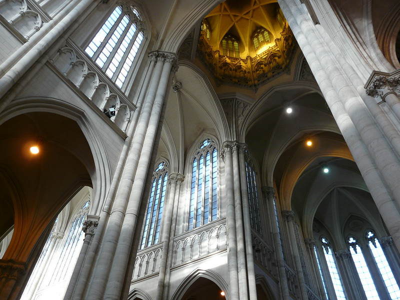 Catedral de la Plata