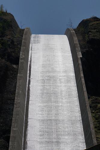 南相木ダム(長野)