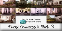 KaTink - Pinoy Countryside Pack 3