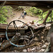 Junkyard Mountain Biking by Photo-John