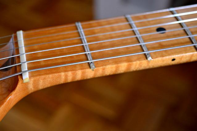 Photo:2007 Fender Classic Player Baja Telecaster (Desert Sand) By Freebird_71