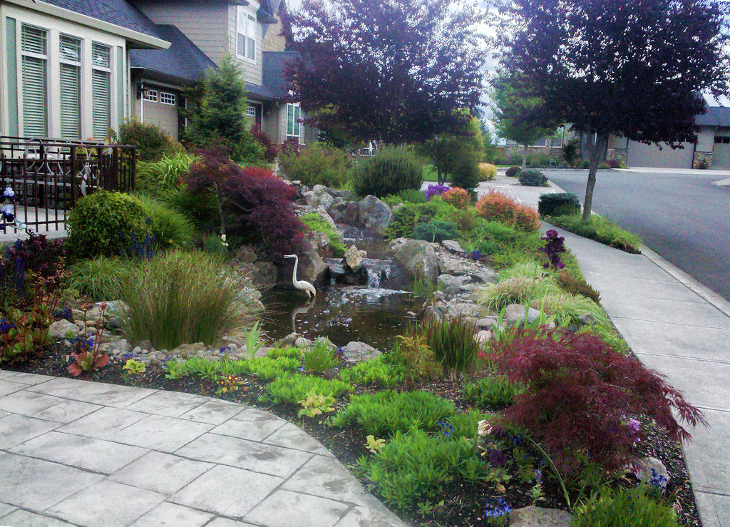 Landscapes Gallery Greenhaven Landscapes Inc