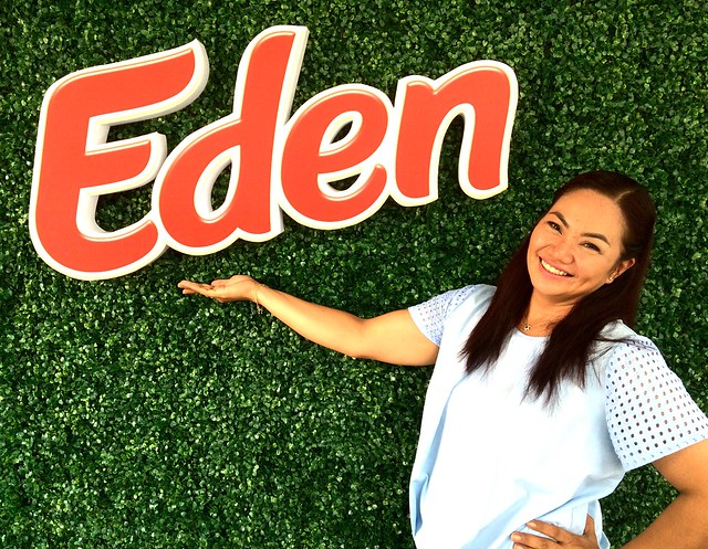 EDEN Cheese Unveils The New Eden Mommy