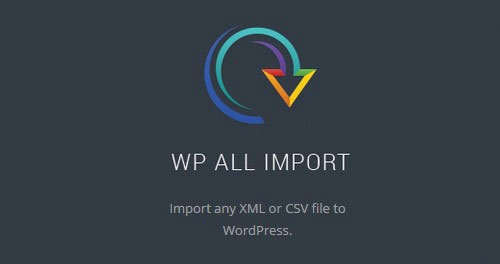 WP All Import Pro v4.3.2 & Export v1.4.1 + Addons