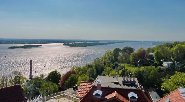 Hamburg Blankenese