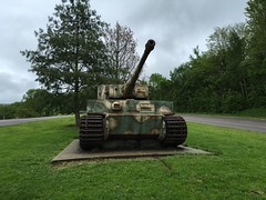 German Tiger Tank (4)
