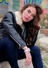 Serie Rockfitis - Claudia 22