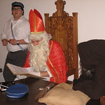 Chlausstamm 2.12.2011