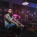Nasir Sobhani - Street Barber by vk.com/gustarev | Maksim Gustarev