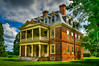 Shirley Plantation, Virginia by RedSkeeter1