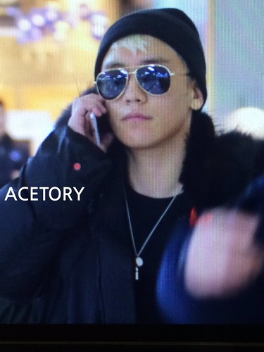 Big Bang - Gimpo Airport - 31dec2015 - Acetory - 01