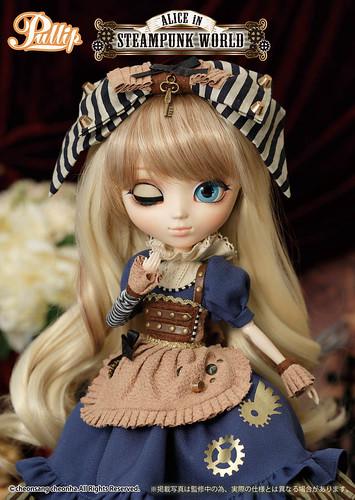 Сет Alice in Steampunk world - июнь 2015 16801634814_ec8f6ebf46