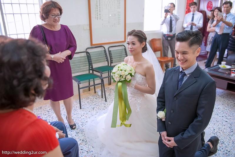 台中婚攝@台中新天地崇德店_055立群&儀婷 訂結婚喜宴