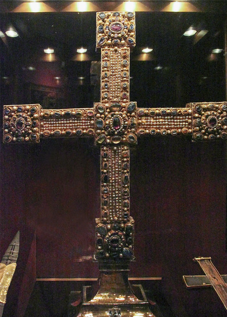 Imperial Cross
