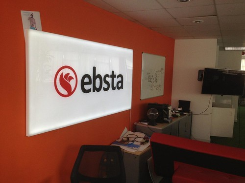 Ebsta Offices in London