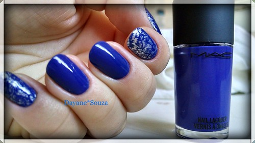 Breezy Blue - MAC