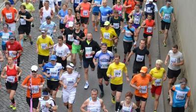 6 chyb, kterým byste se měli vyhnout, chcete-li běžet maraton