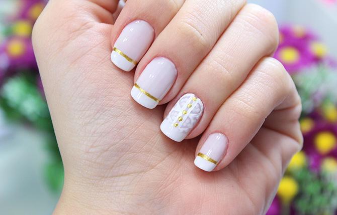 1-unhas decoradas para noivas jana taffarel blog sempre glamour