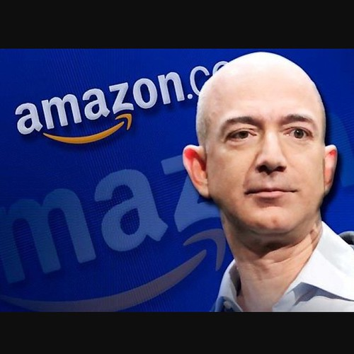 """7. On regret, Jeff Bezos (Billionaire)  The founder of Amazon says, """"I knew that if I failed I wouldn't regret that, but I knew the one thing I might regret is not trying."""" Failure can be a scary notion, but what if you succeed? Amazon was up and running"""