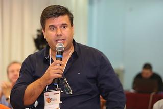 Ciclo de Cursos de Formação Política em Florianópolis-SC