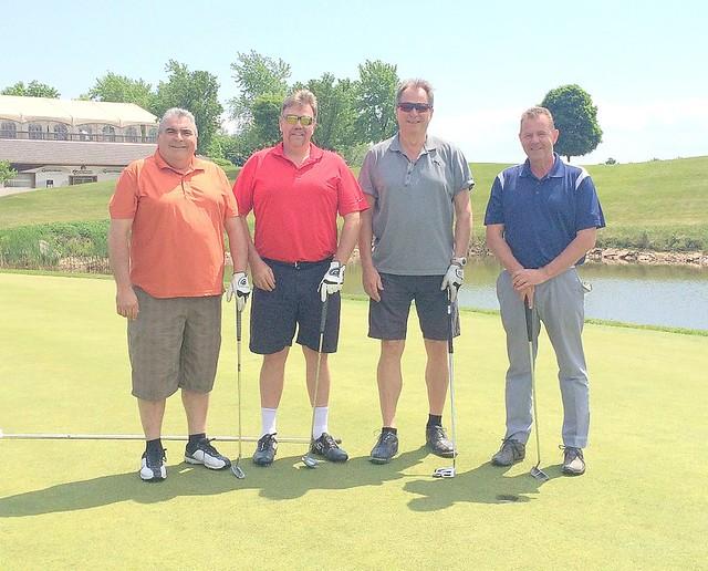 Rick Berg Memorial Tournament