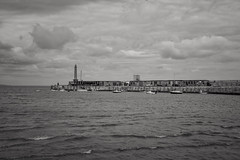 Margate Harbour Arm; May 2015