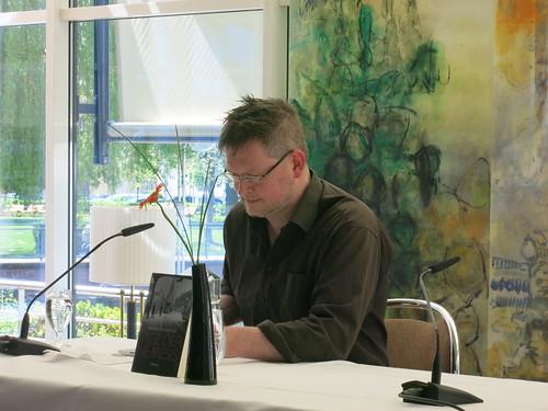 Martin von Arndt