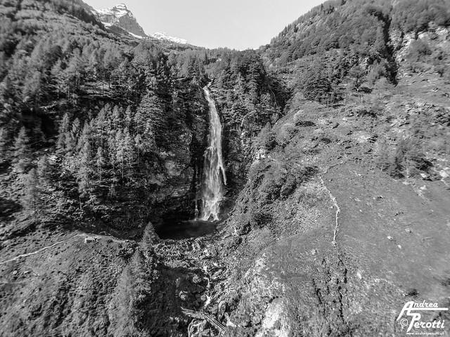Cascata della Froda - 15.05.2016