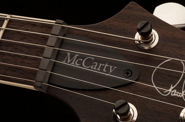 PRS McCarty