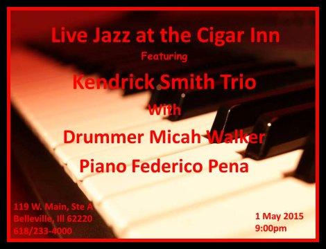 Cigar Inn 5-1-15