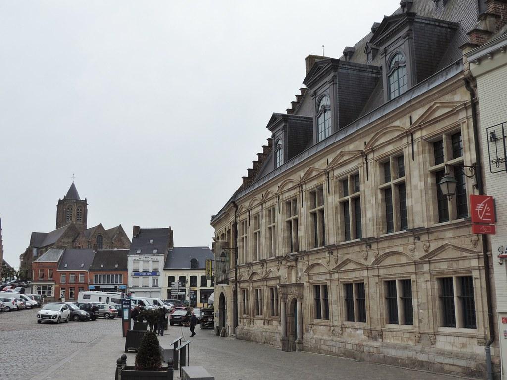 Cassel (France - Nord - Flandre)