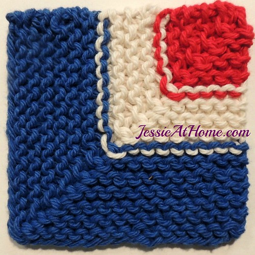Free-Knit-Pattern-Odds-Mitered-Coaster-by-Jessie-At-Home