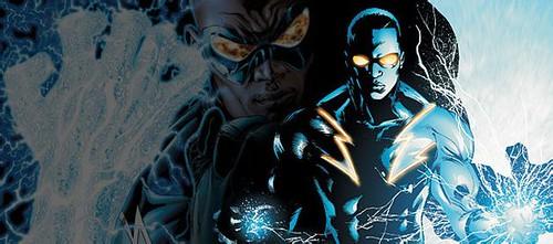 85.Black Lightning-黑色閃電