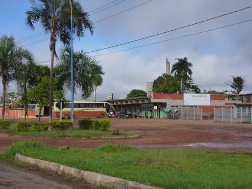 Transbrasiliana em Gurupi - Tocantins