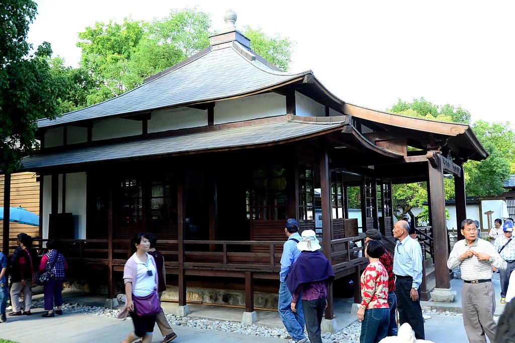 花蓮 慶修院